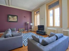 appartement Lille, hotel near Braderie Lille, Lille