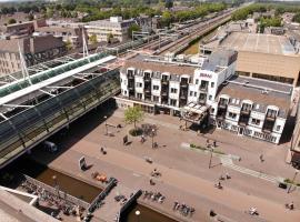 JOINN! City Lofts Houten Utrecht, hotel in Houten