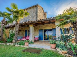 Villa Paradiso, holiday home in Umag