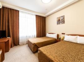 Отель Онежский, отель в Екатеринбурге
