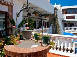 Hotel Las Rampas, hotel dicht bij: Cabopino Golf, Fuengirola