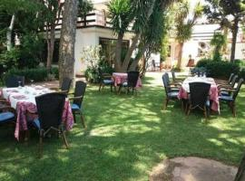 B&B Arechi, hotel with jacuzzis in Salerno