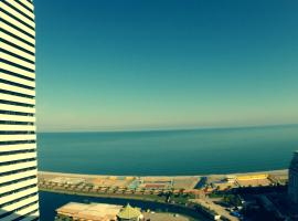 Apart Hotel Irida, hotel near Batumi International Airport - BUS,