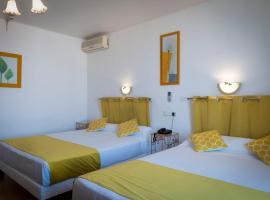 Hotel Du Forum, отель в Арле