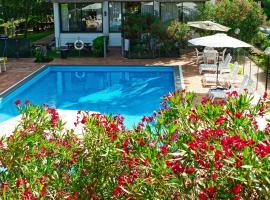 Hotel Eden, hotel poblíž významného místa Golfový klub Lignano, Lignano Sabbiadoro