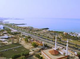Sedra Residence، مكان عطلات للإيجار في الكويت