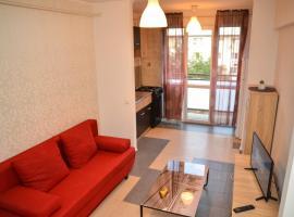 Cozy Apartments - Iasi, hotel in Iaşi