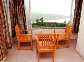 Tranquil Treasure, pet-friendly hotel in Panchgani