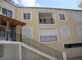 Dardiza Stay, ξενοδοχείο κοντά σε Οικία Λαζάρου Κουντουριώτη, Ερμιόνη