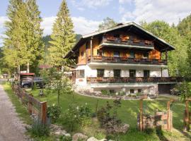 Haus Wildbach, Hotel in der Nähe von: Gondelbahn Winkelmoosalm, Reit im Winkl