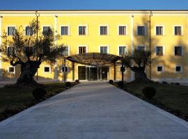 La Dimora del Baco Hotel, hotel in zona Campo Felice, L'Aquila