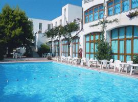 Hotel Degli Aranci, hotel in Vieste