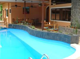 Hotel-Boutique Patampa