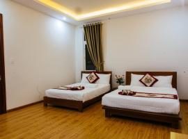 Lien Huong Villa, căn hộ ở Đà Lạt