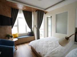 Homeland Hotel, khách sạn gia đình ở Đà Lạt
