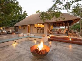 Nyala Safaris, hotel in Hoedspruit