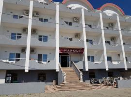 Hotel Napoli Mamaia, hotel near Mihail Kogălniceanu International Airport - CND, Mamaia Sat/Năvodari