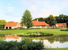 Villa Kempen-Broek, pet-friendly hotel in Weert