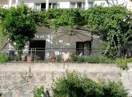 Christos House, hotel in Kakopetria