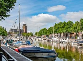 Nieuwehaven25, hotel near Dordt in Stoom, Dordrecht
