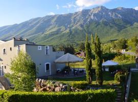 R&B Il Parco, hotel near Fontari, Assergi