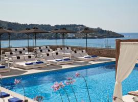 Skiathos Luxury Living, appartamento a Città di Skiathos
