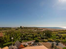 Hotel Les Dunes, hotel near Saint-Thomas Golf Course, Marseillan