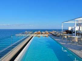 Sol Beach House Ibiza - Adults Only, hotel near Ibiza Conference Centre, Santa Eularia des Riu