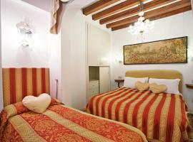 San Luca Flats, serviced apartment in Venice