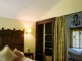 Almar View Guest House, accommodation in Nelspruit
