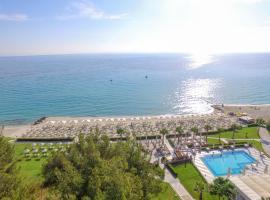 Aegean Melathron Thalasso Spa Hotel, boutique hotel in Kallithea Halkidikis
