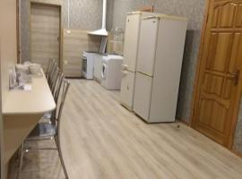 Gostevoi dom, гостевой дом в Ростове-на-Дону