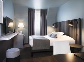Hôtel Diana Dauphine, hotel en Estrasburgo