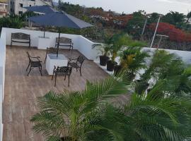 KSL Residence, room in Boca Chica