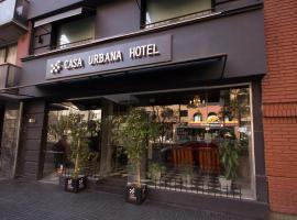 Casa Urbana Hotel, hotel in Cordoba