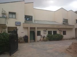 Progandy Guest House (Annex), hotel near Nnamdi Azikiwe International Airport - ABV, Abuja