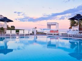 Archipelagos Hotel - Small Luxury Hotels of the World, hotel in Kalo Livadi