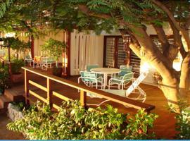 Aruba Beach Villas, hotel em Palm-Eagle Beach