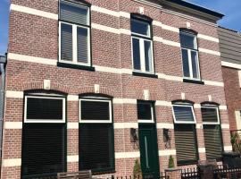 Loft Studio's, apartment in Zandvoort