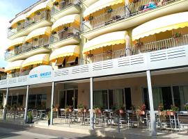 Hotel Angelo, hotel a Caorle