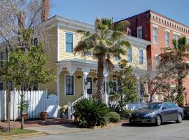 Green Palm Inn, B&B in Savannah