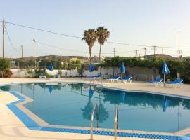 Antonis Hotel, hotel in Kefalos