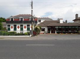 Anno Santo Hotel, hotel in Galway