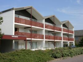 Motel Texel, self catering accommodation in De Koog