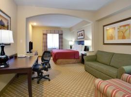 Country Inn & Suites by Radisson, Absecon (Atlantic City) Galloway, NJ, hotel near Atlantic City Boardwalk, Galloway