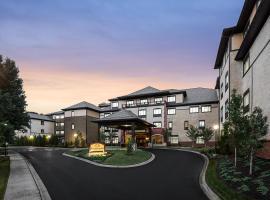 Village Hotel on Biltmore Estate, hotel in Asheville