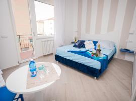 Chiaro di Luna, pet-friendly hotel in Maiori