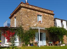 Impietra, villa in Agropoli