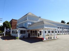 SeaCoast Inn, hotel near The Links 9 at Bayberry Hills Golf Course, Hyannis