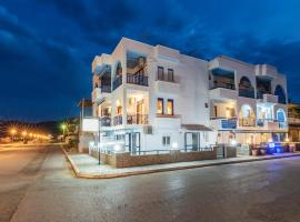 House Katerina Mediterranean, accessible hotel in Sarti